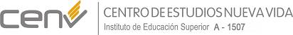 Logo CENV